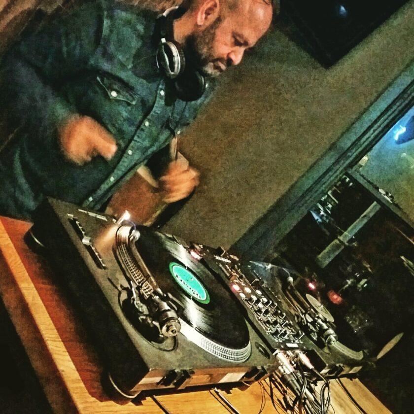 DJ Jazzivibes