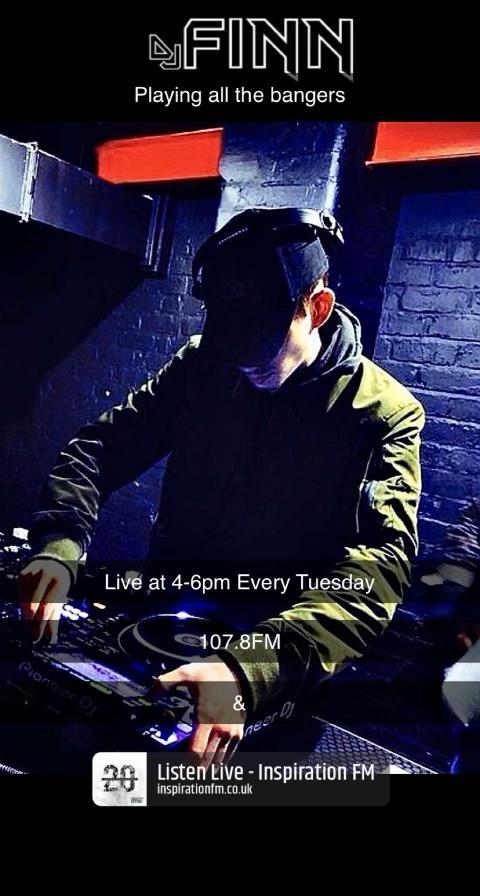 DJ Finn